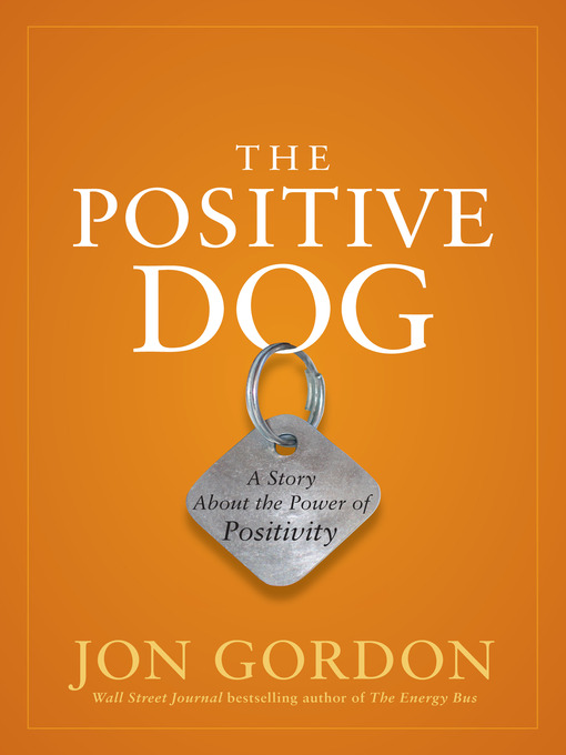 Cover of The Positive Dog