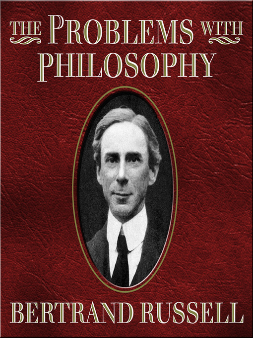 bertrand russell essays on appearance and reality