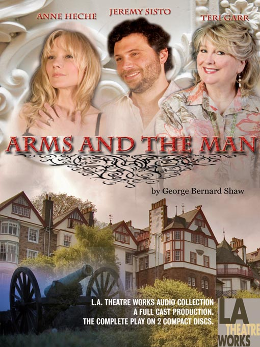 Title details for Arms and The Man by George Bernard Shaw - Available