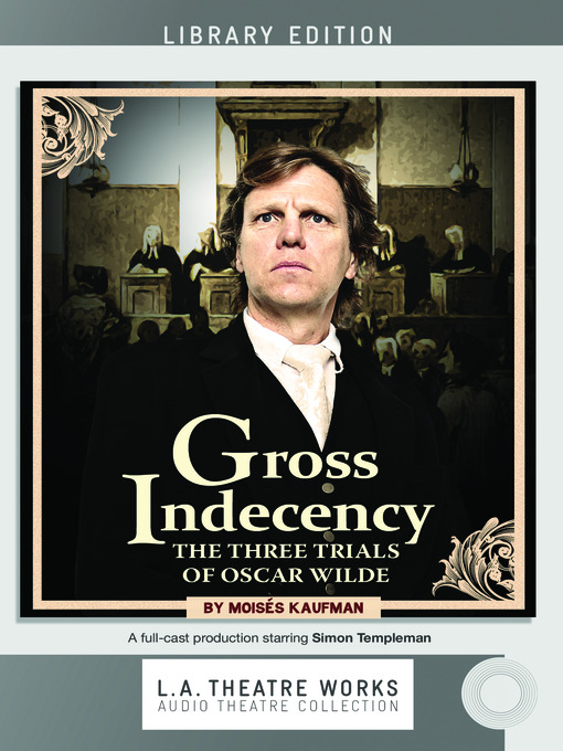 Cover image for Gross Indecency