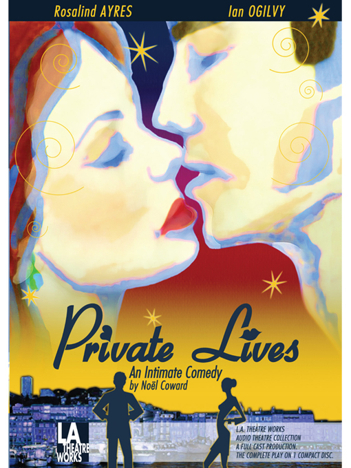 Title details for Private Lives by Noel Coward - Available