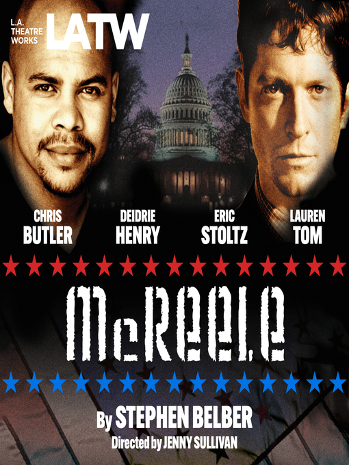 Title details for McReele by Stephen Belber - Available