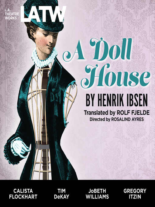 the inequality between men and women in a dolls house a play by henrik ibsen