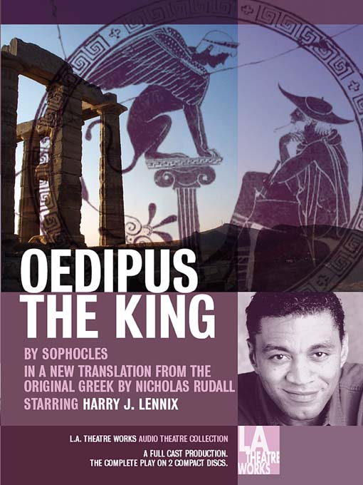literary analysis of the book oedipus the king by sophocles Here are a few suggestions for students to write a good literary analysis paper about a sophocles' athenian tragedy oedipus rex go on reading.