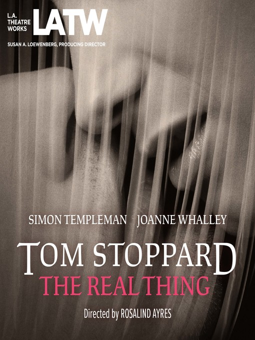 Title details for The Real Thing by Tom Stoppard - Available