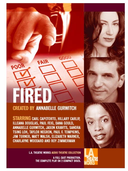 Title details for Fired by Annabelle Gurwitch - Wait list