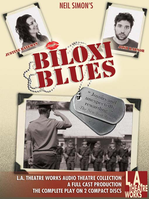 Title details for Biloxi Blues by Neil Simon - Available
