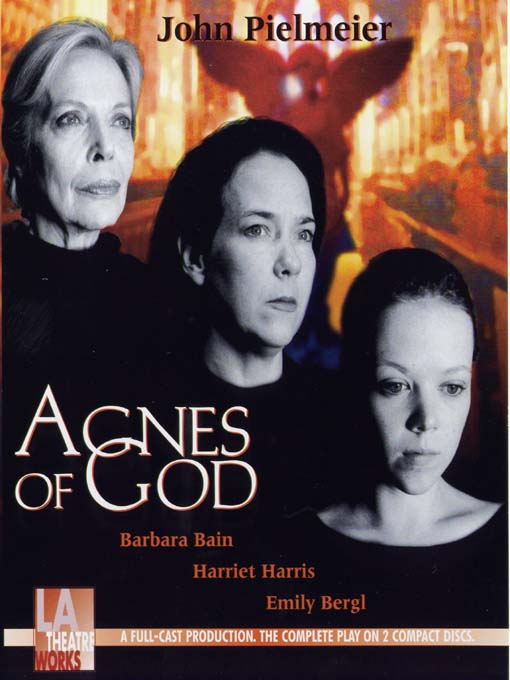 Title details for Agnes of God by John Pielmeier - Available