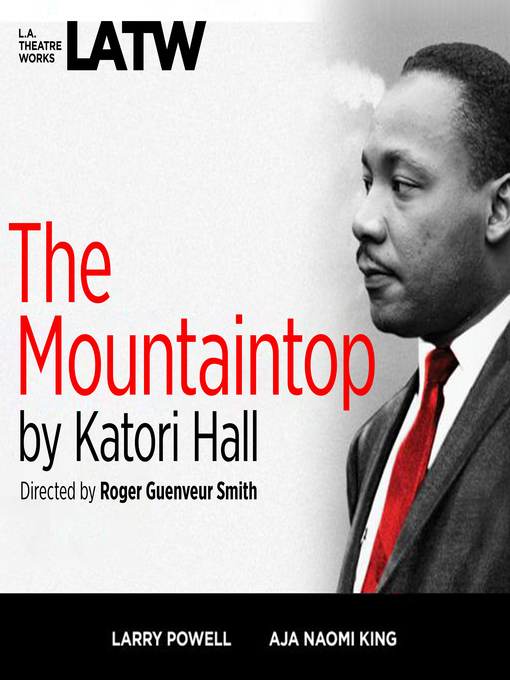 Title details for The Mountaintop by Katori Hall - Wait list