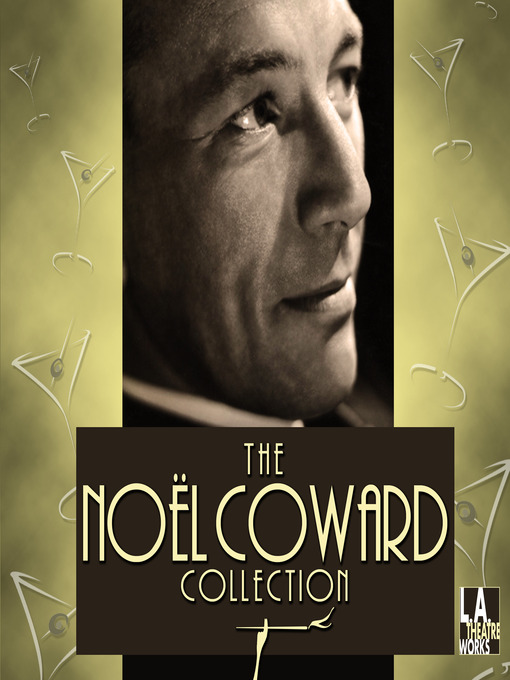 Cover of The Noel Coward Collection