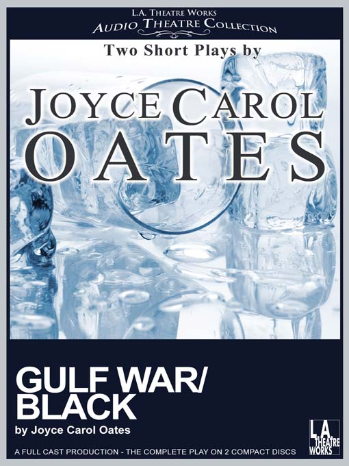 Cover image for Gulf War/Black