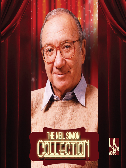 Title details for The Neil Simon Collection by Neil Simon - Available