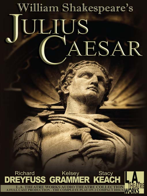 julius caesar william shakespeare Collection of essays based on the play julius caesar by william shakespeare.
