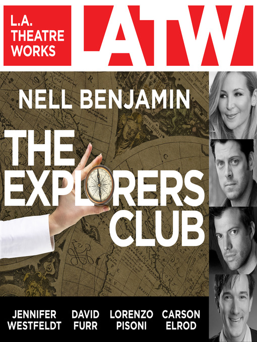 Title details for The Explorers Club by Nell Benjamin - Available