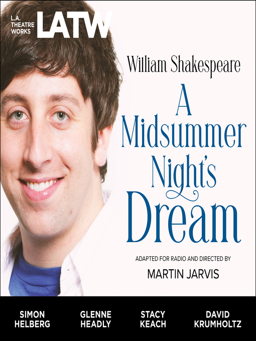 the supernatural in a midsummer night's