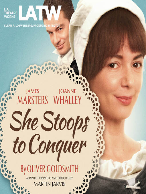 Title details for She Stoops to Conquer by Oliver Goldsmith - Available