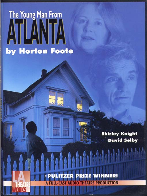 Title details for The Young Man from Atlanta by Horton Foote - Available