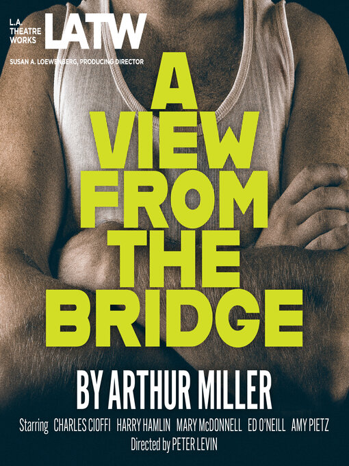 an analysis of the novel a view from the bridge by arthur miller A view from the bridge by arthur miller, 9780141189963, available at book depository with free delivery worldwide.