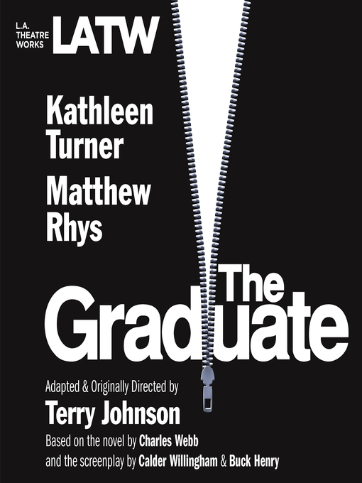 Title details for The Graduate by Terry Johnson - Available