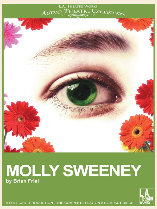 Title details for Molly Sweeney by Brian Friel - Available