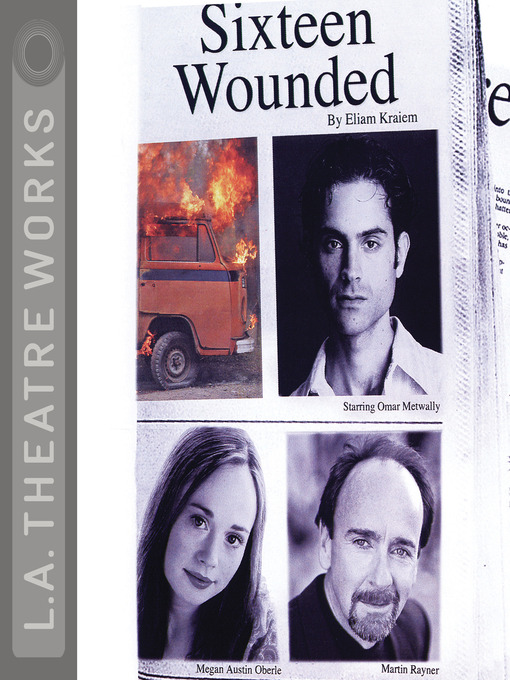 Title details for Sixteen Wounded by Eliam Kraiem - Available