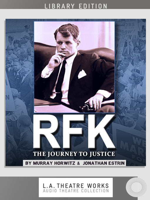 Title details for RFK by Murray Horwitz - Available