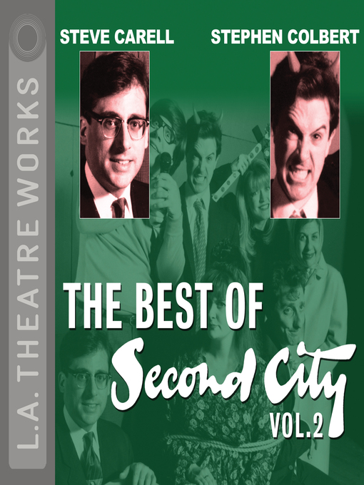 Title details for The Best of Second City, Volume 2 by Second City: Chicago's Famed Improv Theatre - Wait list