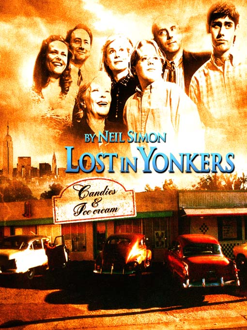 Title details for Lost in Yonkers by Neil Simon - Available