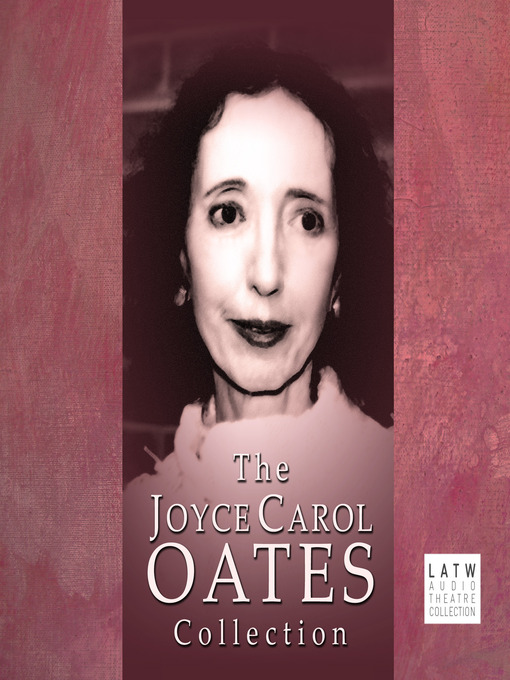mrs dietrich in shopping by joyce carol oates Running head : shopping by joyce carol oates shopping by joyce carol oates (author 's name (institution 's name what is love love is a very unique and significant word to each human being.