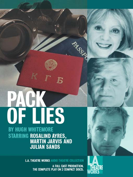 Title details for Pack of Lies by Hugh Whitmore - Available