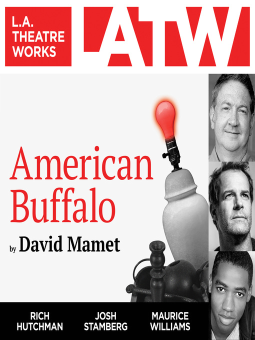 Title details for American Buffalo by David Mamet - Available
