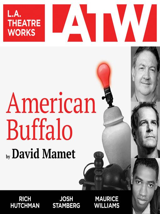 Title details for American Buffalo by David Mamet - Wait list