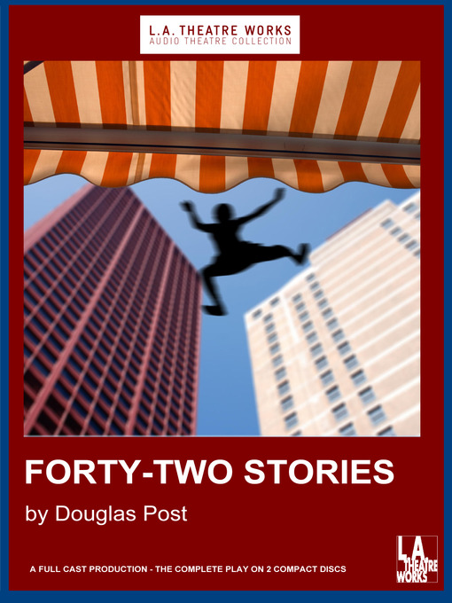 Cover image for Forty-Two Stories
