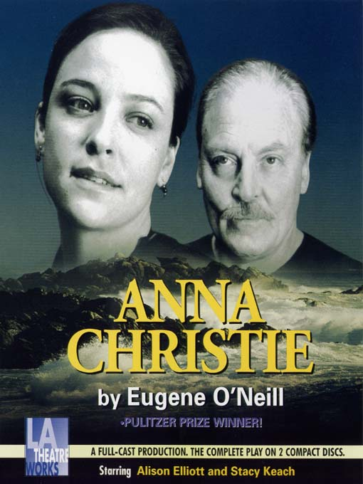 Cover image for Anna Christie