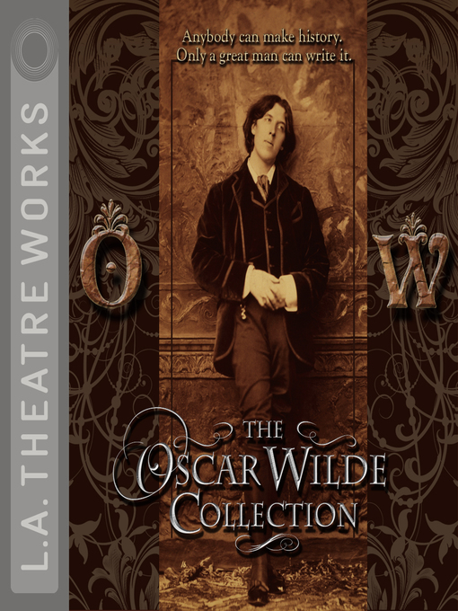 Title details for The Oscar Wilde Collection by Oscar Wilde - Wait list