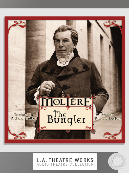 Cover image for The Bungler