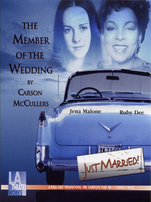 Title details for The Member of the Wedding by Carson McCullers - Wait list