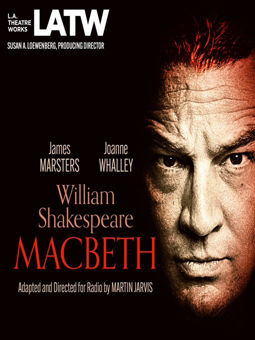 Title details for Macbeth by William Shakespeare - Available