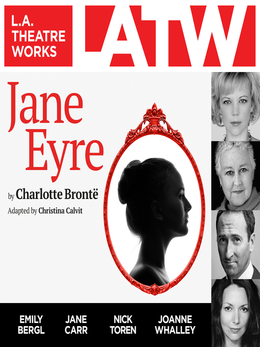 Cover image for book: Jane Eyre