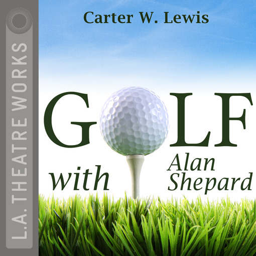 Cover image for Golf With Alan Shepard