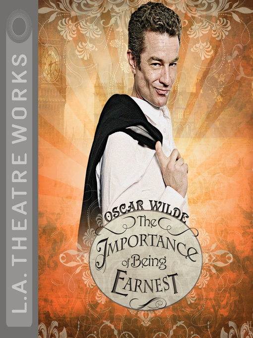 Title details for The Importance of Being Earnest by Oscar Wilde - Available