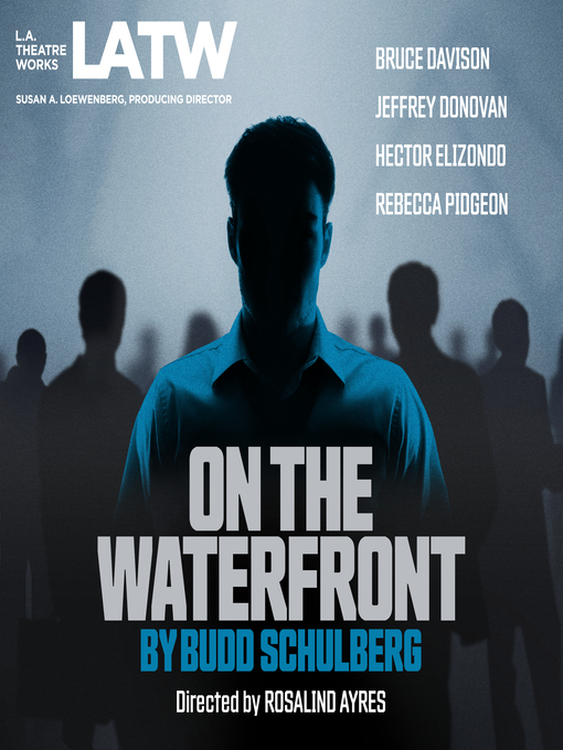 Title details for On the Waterfront by Budd Schulberg - Available