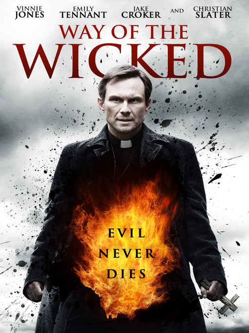 Title details for Way of the Wicked by Christian Slate - Available