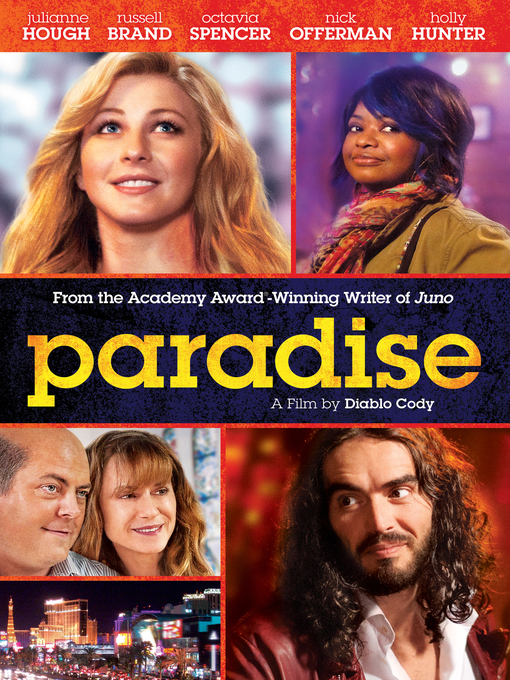 Title details for Paradise by Julianne Hough - Available