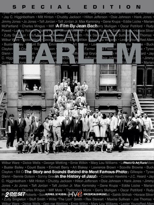 Title details for Great Day In Harlem by Quincy Jones - Wait list