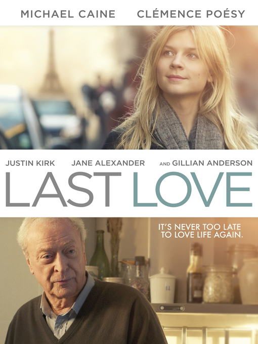 Title details for Last Love by Michael Caine - Available