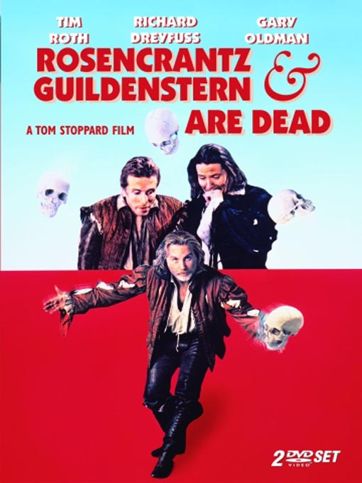 Title details for Rosencrantz & Guildenstern are Dead by Gary Oldman - Available