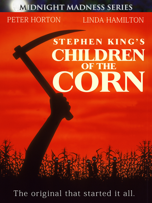 Title details for Children of the Corn by Fritz Kiersch - Available