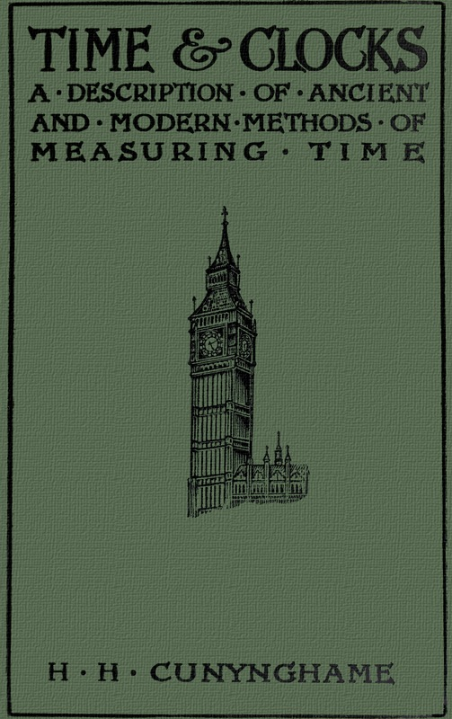 Title details for Time and Clocks by Henry Cunynghame - Available