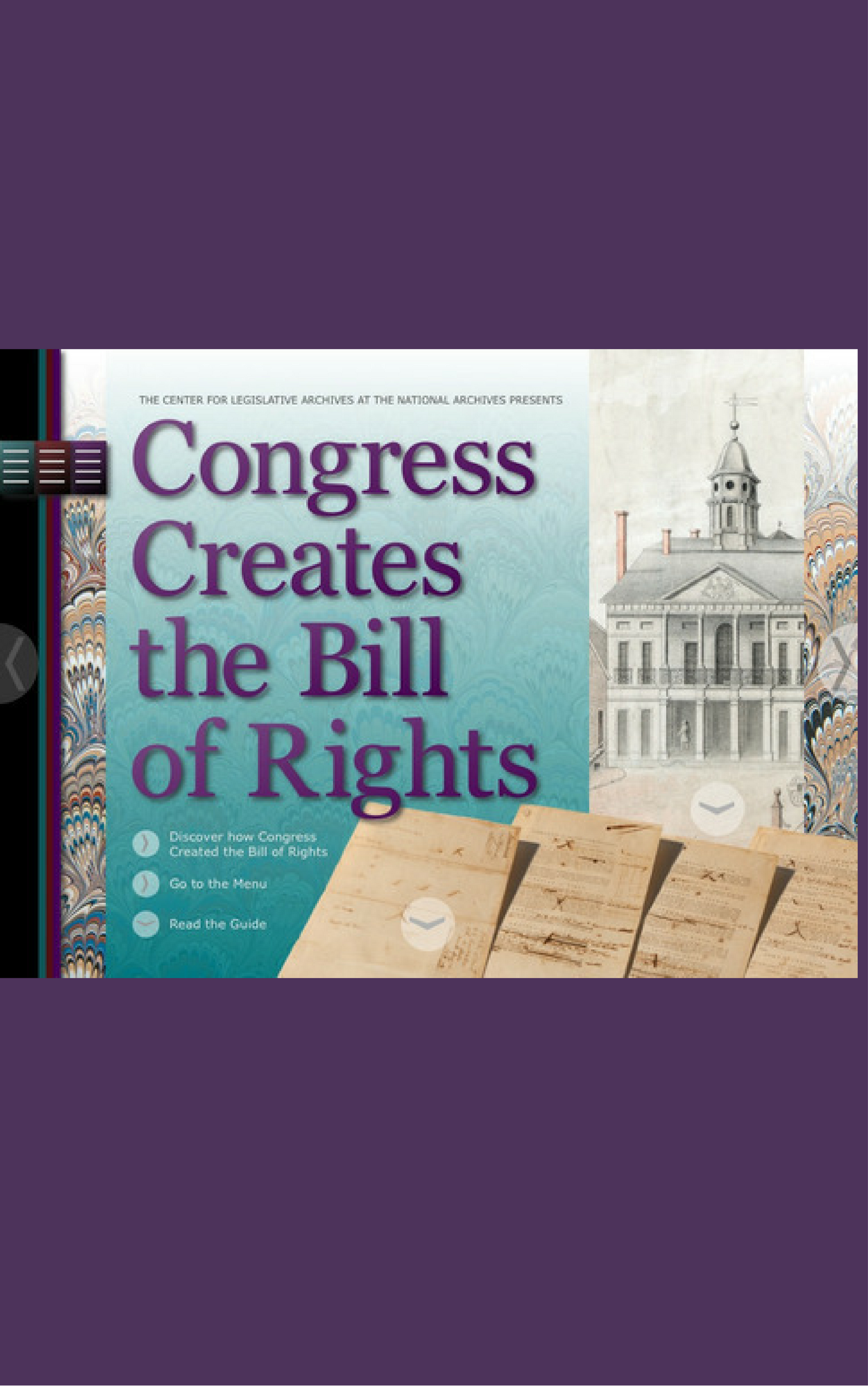 Title details for Congress Creates the Bill of Rights by Charles M. Flanagan - Available